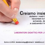 Creiamo Insieme Ilaria Leganza