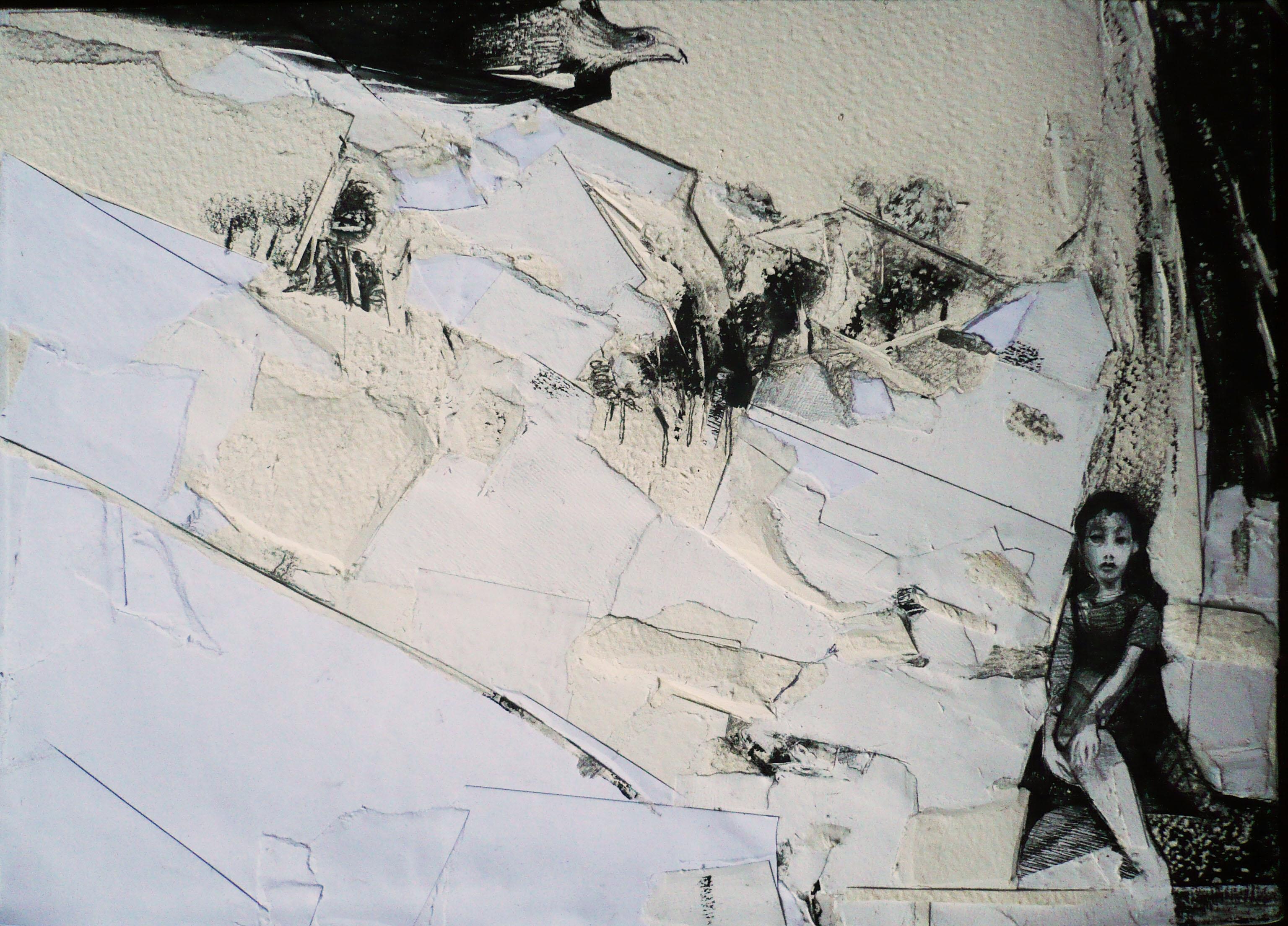 il volo dell'aquila - 2011