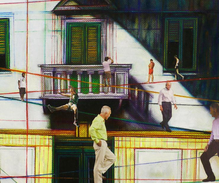 Visioni architettoniche serie 2